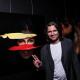 Дмитрий Маликов открыл выставку Романа Кадария своим клипом