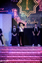 Al Arabia Fashion Days 2019