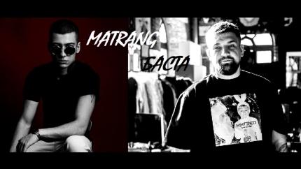 Баста и Matrang представили клип Привет