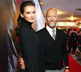 Федор Бондарчук и Паулина Андреева скоро поженятся