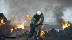 Данила Козловский снял фильм про Чернобыль