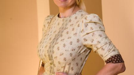 Яна Рудковская рассказала почему блогер Миро злая