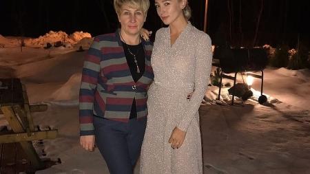 Мама Ивлеевой прокомментировала свадьбу с Элджеем