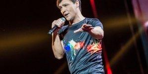 Юрий Шатунов больше не будет исполнять старые хиты