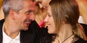 Богомолов даст Собчак роль в кино