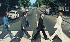 Радио JAZZ 89.1 FM отмечает 50-летие альбома Abbey Road