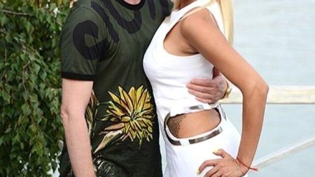 Жена Андрея Григорьева-Апполонова подала на развод