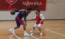 Битва за дреды: AMCHI против защитника ЦСКА