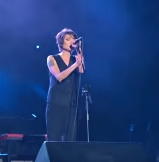 Земфира представила два новых сингла
