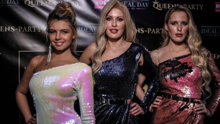 Вечеринка Queens-Party