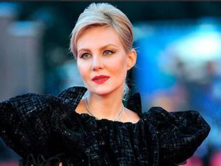 Рената Литвинова дала первый комментарий после ДТП в центре Москвы