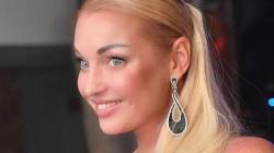 Волочкова объявила дату своей свадьбы