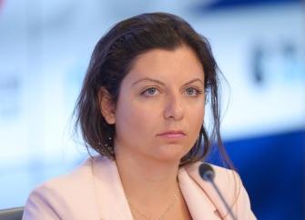 Маргарита Симоньян опровергла слухи о своей госпитализации