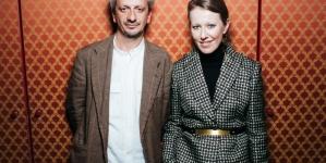 Ксения Собчак и Константин Богомолов готовятся к новоселью