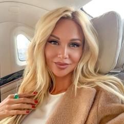Виктория Лопырева трогательно поздравила сестру мужа с днем рождения