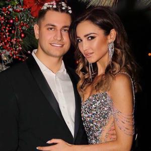Мать Ольги Бузовой прокомментировала отношения дочери с блогером Давидом Манукяном