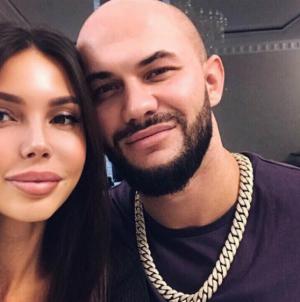 Оксана Самойлова поделилась романтическим фото с супругом