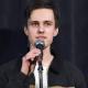 Александр Долгополов покинул Россию из-за шутки на религиозную тему