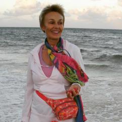 «Исчезнувшая» в Мексике Наталья Андрейченко нашлась