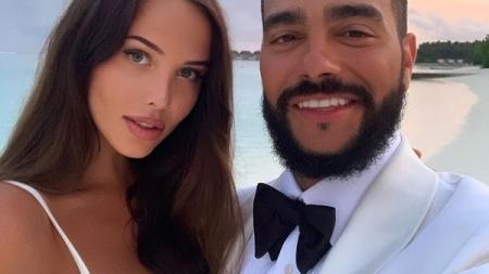 Жена Тимати отметила день рождения  в Доминикане