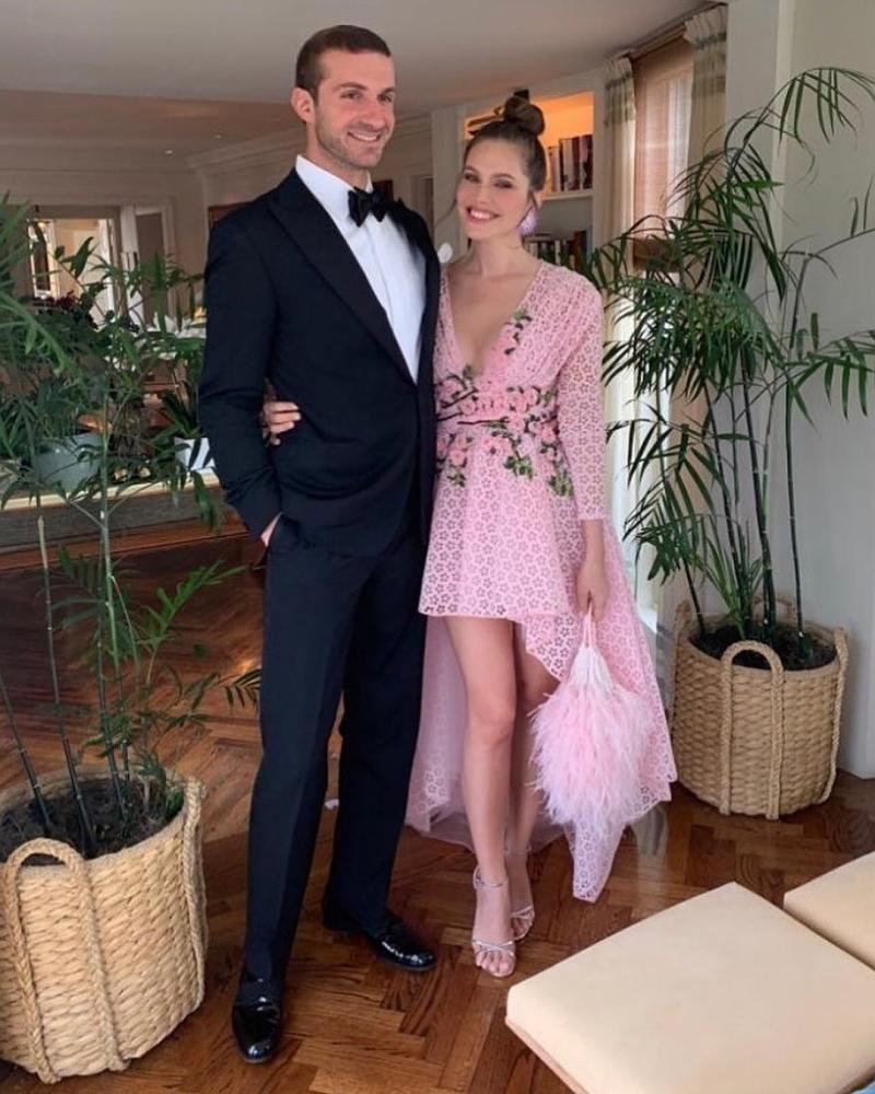 Даша Жукова потратит на свадьбу более 400 миллионов
