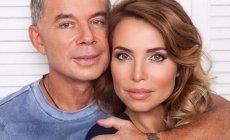 Жена Газманова рассказала, как чуть не рассталась с артистом