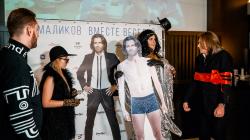 Как прошла презентация клипа Маликова Вместе веселей
