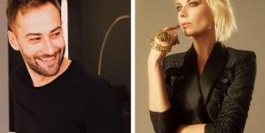 Дмитрий Шепелев впервые вышел в свет с новой возлюбленной