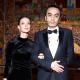 Светлана Иванова и Джаник Файзиев поженились спустя восемь лет отношений