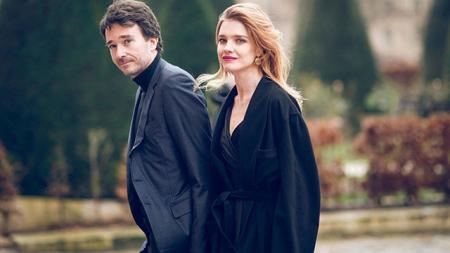 Наталья Водянова и Антуан Арно планируют пышную свадьбу на 300 гостей
