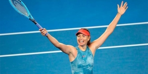 Мария Шарапова уходит из большого спорта
