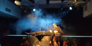 Театр С.А.Д. приглашает на премьеру спектакля Аркадия