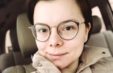 Молодая спутница Петросяна Татьяна Брухунова сменила имидж
