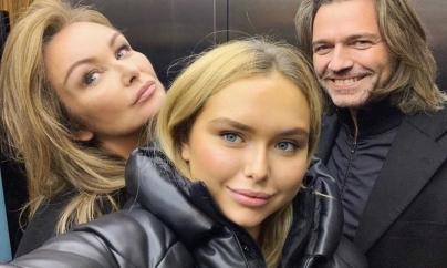 Стефания Маликова прокомментировала слухи о «сделанных» губах