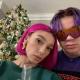 Настя Ивлеева пообедала лобстером за €1000