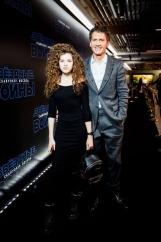 Илья Бачурин встречается с 21-летней подругой дочери