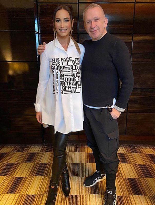 Жан-Поль Готье создаст костюмы для нового шоу Ольги Бузовой