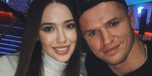 Дмитрий Тарасов и Анастасия Костенко снова стали родителями