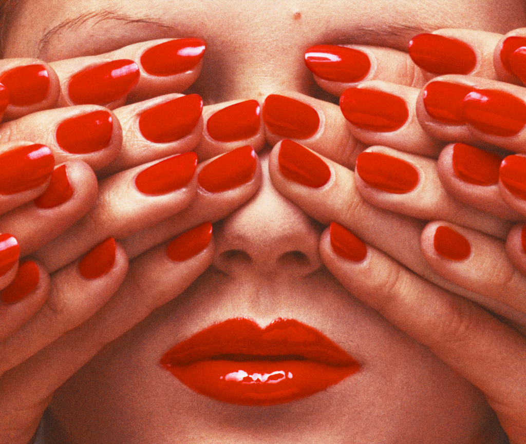 © The Guy Bourdin Estate 2020 Courtesy of Louise Alexander Gallery