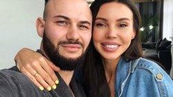 Оксана Самойлова родила долгожданного сына