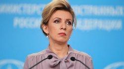 Мария Захарова раскритиковала шоу Собчак
