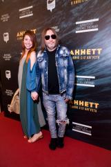 В Москве состоялась светская премьера фильма «Аннетт»
