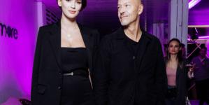 Vogue собрал гостей на вечеринке в честь запуска приложения Vogue Cinema