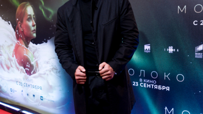 Павел Прилучный, Юрий Колокольников, Валерия, Иосиф Пригожин и другие на премьере картины «Молоко»