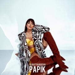 Премьера трека DJ Katya Guseva PAPIK