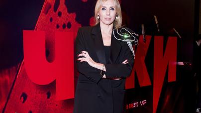 В Москве состоялась закрытая премьера сериала «Чаки»