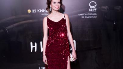В Москве состоялась премьера фильма «Ничья»