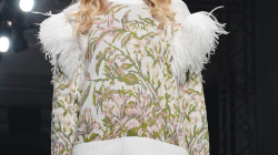 В рамках недели моды Mercedes-Benz Fashion Week Russia прошел показ бренда Maison Kaleidoscope