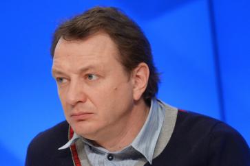 Марата Башарова уволили: зрители не желают видеть актера на сцене