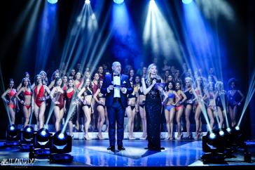 Финал Miss International Mini 2019 фотоотчет